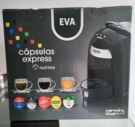 Cápsula express