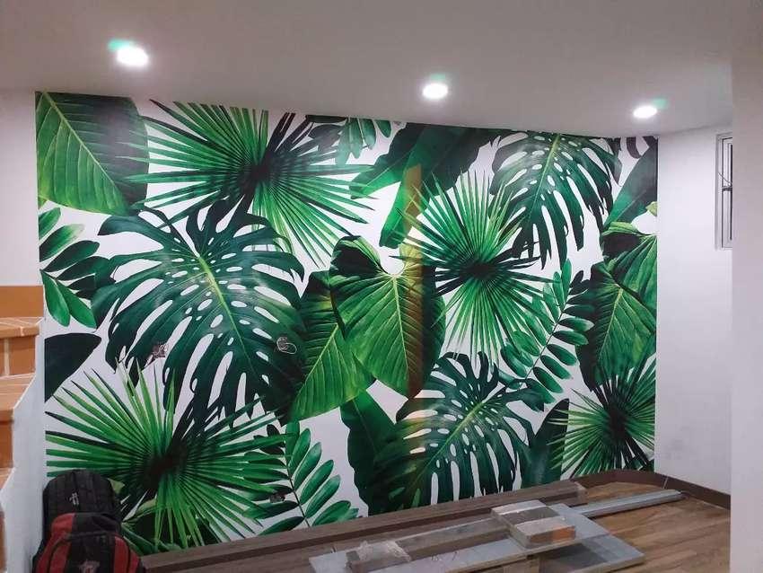 Murales decorativos 0