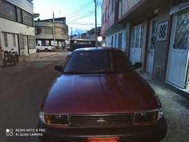Nissan Sentra b13 modelo 1995