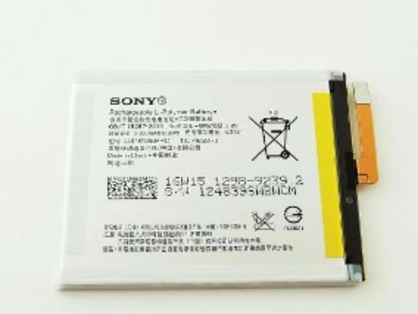 Bateria Sony Xperia Varios Modelos Orig. 0