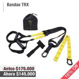 Bandas TRX