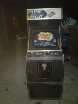 Arcade Puzzle Bobble