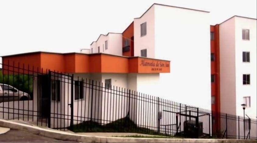 Hermoso Apartamento Alameda De San Luis 0