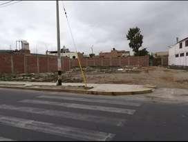 Pisco Ciudad Terreno Urbano