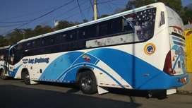 Venta de bus ESMERALDAS - ESMERALDAS