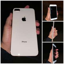 Iphone 8 plus - 256 gb