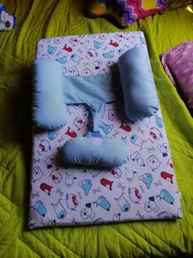 Vendo almohada antireflujo
