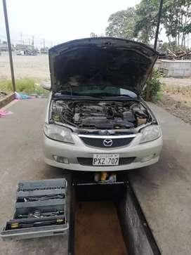 Auto Mazda