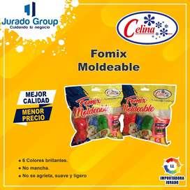 fomix moldeable