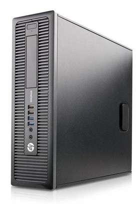 CPU HP ELITEDESK-PRODESK SFF
