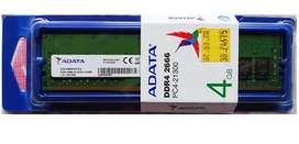 MEMORIA RAM DDR4, 4GB - VENDO O CAMBIO