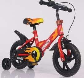 Bicicleta aro 12 para niño