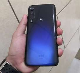 Motorola G8 Plus Doble Sim