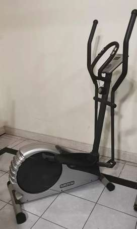 Elíptica Best Fitness X7