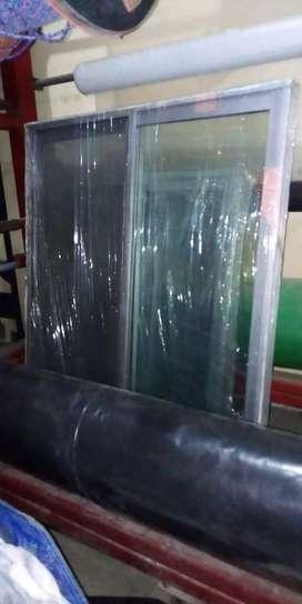 Ventanas de vidrio varias medidas
