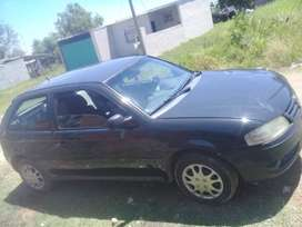 Vendo GOL impecable