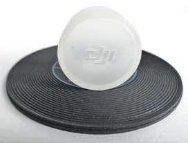 Tapa protectora cámara para drone Dji Phantom 3 original