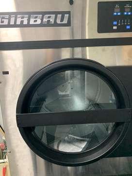 Venta de la lavadora y secadora industrial nuevas