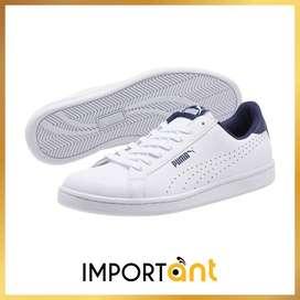 TENIS PUMA Smash Perf Men's Sneakers Talla 9.5 USD 41.5 COL