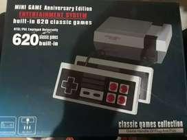 Mini game anniversary edition