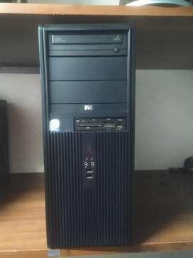 Torre CPU en buen estado