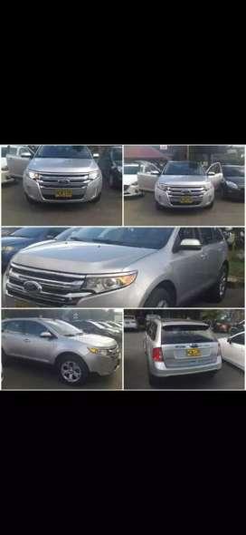 Se vende ford edge limited