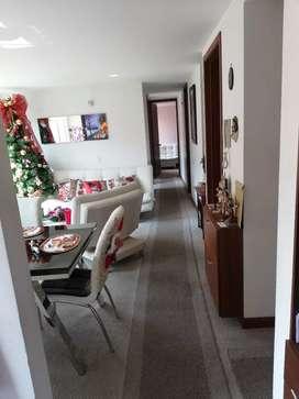 Arriendo Apartamento Toledo Mosquera