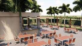 proyecto Ha Hamasahiaj Land Condominio Isla de Baru.