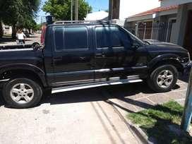 Vendo Chevrolet S10 2008 4x4 DLX 188.000KM