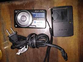 Cámara Sony y canon c/u
