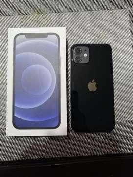Iphone 12 - 128 GB semi Nuevo
