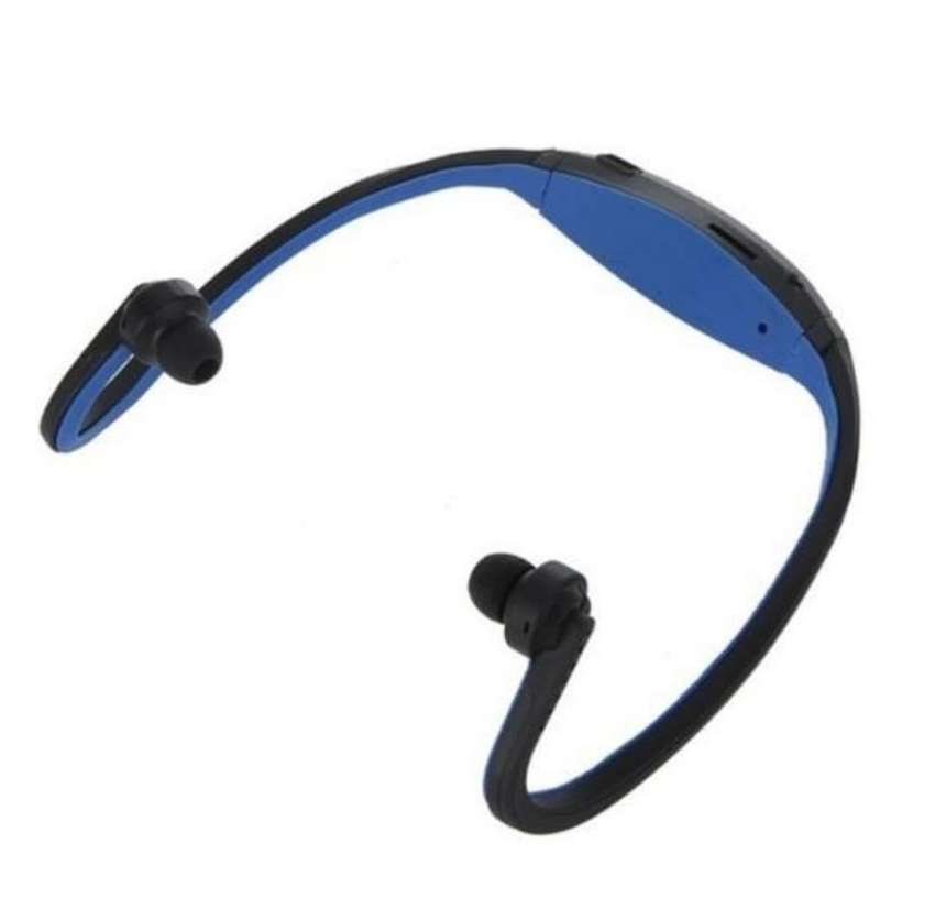 Auricular Bluetooth 0