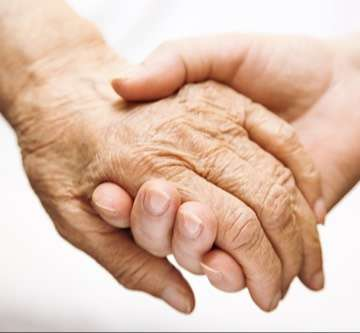 Servicio de acompañamiento terapéutico particular domiciliario a adultos.
