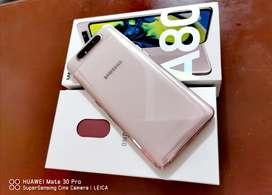 Samsung Galaxy A80 128 gb cámara giratoria.