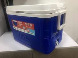 Nevera 45 Litros Hielera Plastica Nyc Playera Termica
