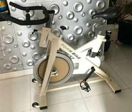 Excelente spinning bike pro Cadena