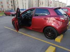 Mazda 2 mecanico