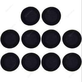 5 Pares De Almohadillas Alloyseed Para Auriculares