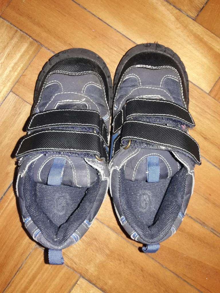 Zapatillas Importadas 0