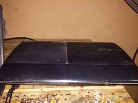 Permuto PlayStation 3 por PlayStation 4