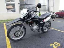 Honda 150 XRL