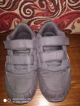 Zapatillas Puma para niño
