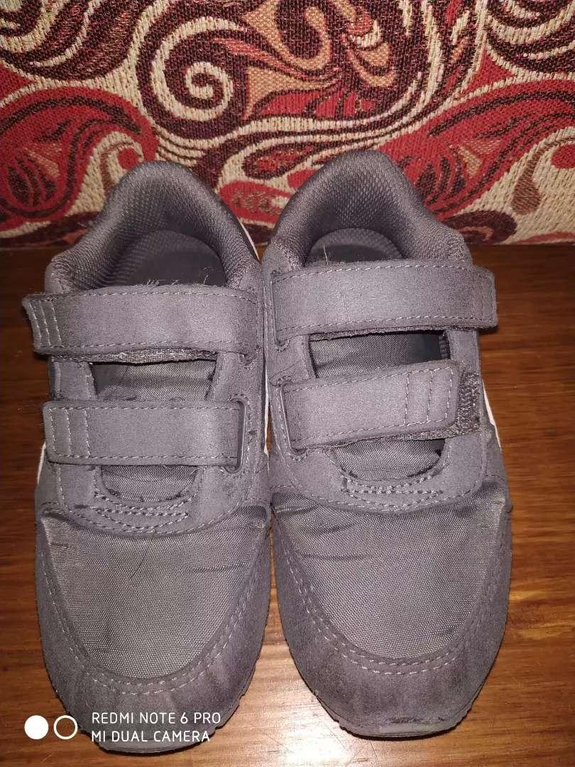 Zapatillas Puma para niño 0