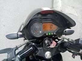 Moto auteco pulsar 220