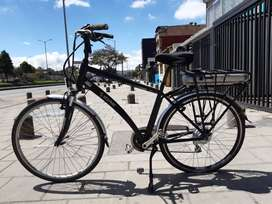 Bicicleta Eléctrica Stärker Urban Auteco