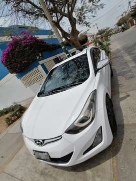 Hyundai elantra full dual