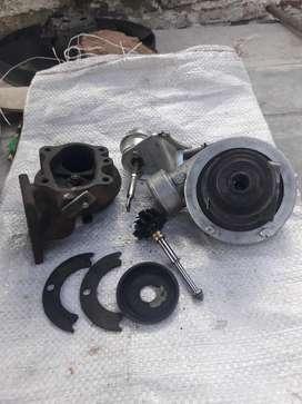 Turbo Compresor Garret