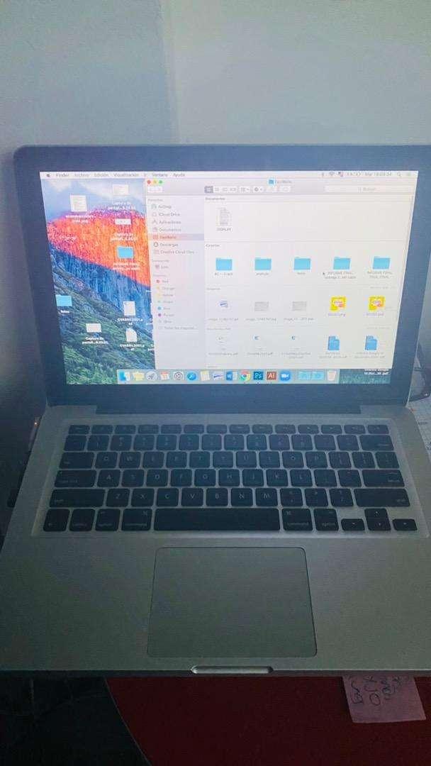 Macbook Pro 13 pulgadas 2009