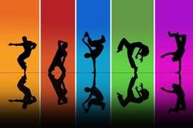Se Dictan Clase de Baile - Rumba Terapia