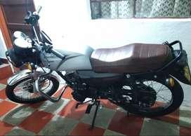 Moto AKT NKD 125 Modelo 2020